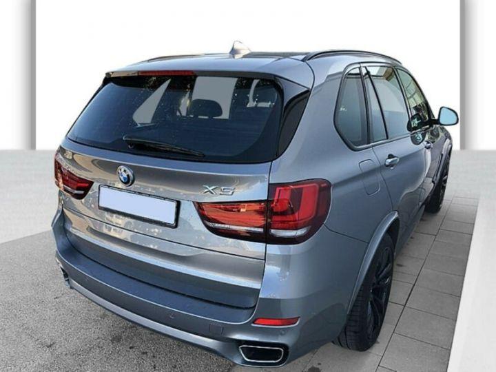 BMW X5 BMW X5 III (F15) xDrive30dA 258ch M Sport Tarif tout Inclus/Pano/ Attelage/ Gtie 12 Mois Gris Foncé - 9