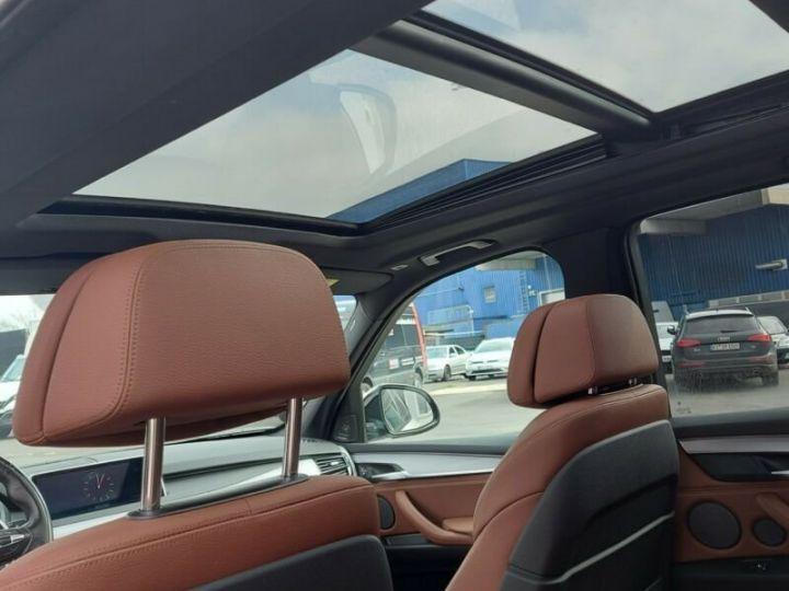 BMW X5 BMW X5 M Paket xDive25d 235 /Cuir/ToitPanoramique/Hifi Harman kardon/Garantie 12 Mois Blanc - 3