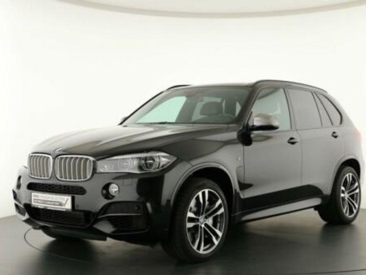 BMW X5 BMW X5 M50d 381 Cv Pure Experience Pack M /Gps/Caméra/Cuir/Garantie 12Mois Noir - 1