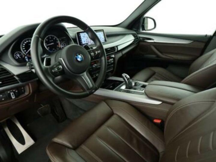 BMW X5 BMW X5 M50d 381 Cv Pure Experience Pack M /Gps/Caméra/Cuir/Garantie 12Mois Noir - 2