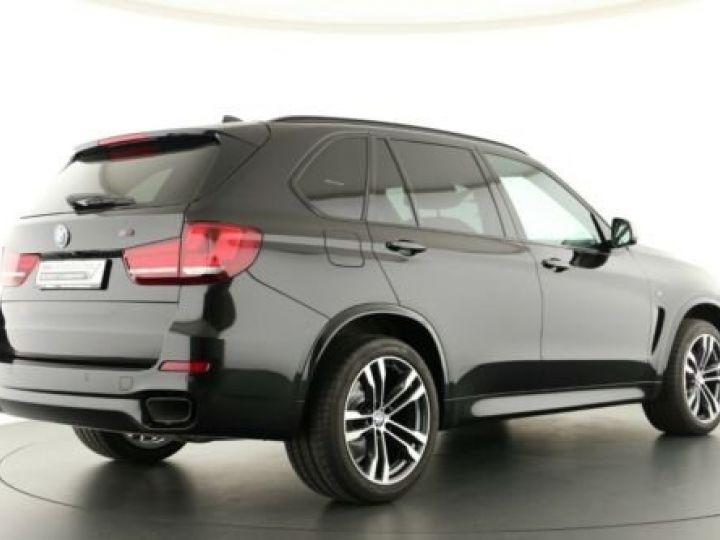 BMW X5 BMW X5 M50d 381 Cv Pure Experience Pack M /Gps/Caméra/Cuir/Garantie 12Mois Noir - 3