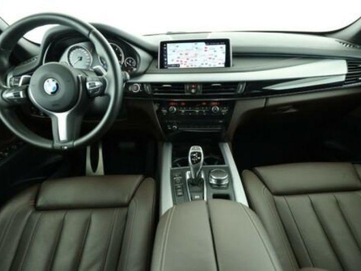 BMW X5 BMW X5 M50d 381 Cv Pure Experience Pack M /Gps/Caméra/Cuir/Garantie 12Mois Noir - 4