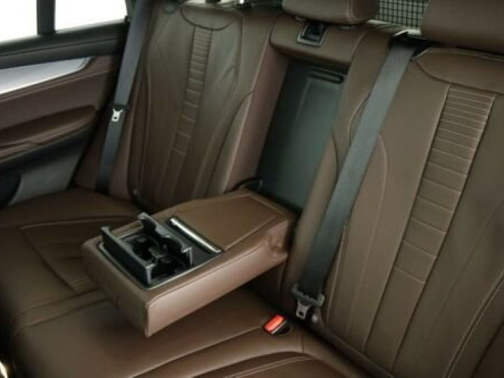 BMW X5 BMW X5 M50d 381 Cv Pure Experience Pack M /Gps/Caméra/Cuir/Garantie 12Mois Noir - 5