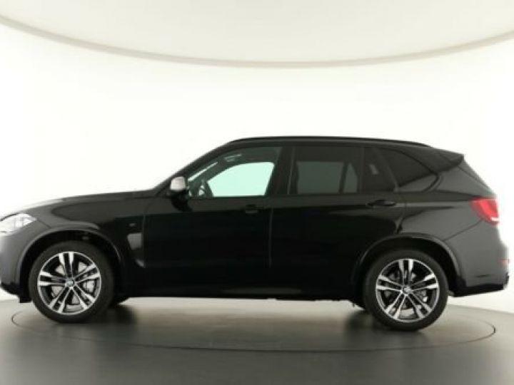 BMW X5 BMW X5 M50d 381 Cv Pure Experience Pack M /Gps/Caméra/Cuir/Garantie 12Mois Noir - 9