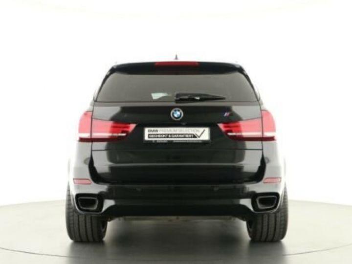 BMW X5 BMW X5 M50d 381 Cv Pure Experience Pack M /Gps/Caméra/Cuir/Garantie 12Mois Noir - 10