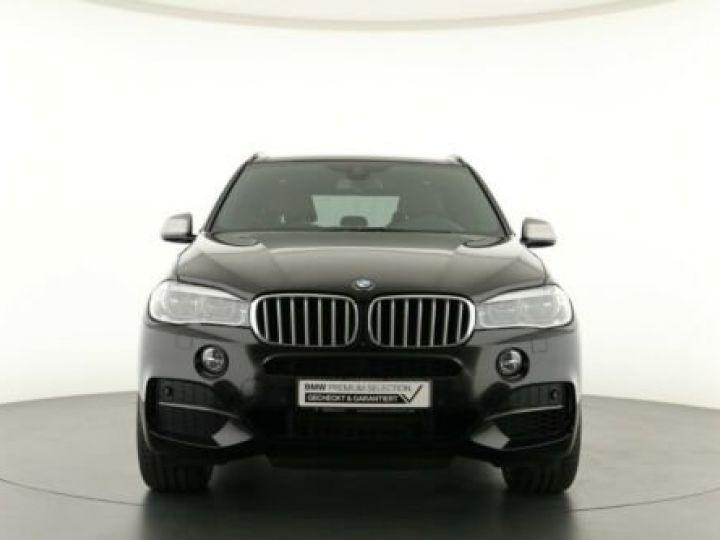 BMW X5 BMW X5 M50d 381 Cv Pure Experience Pack M /Gps/Caméra/Cuir/Garantie 12Mois Noir - 11