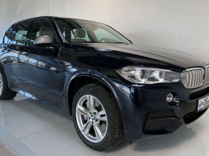 BMW X5 BMW X5 M50d 381 CV /SIEGES CUIR/PANORAMIQUE/ noir - 1