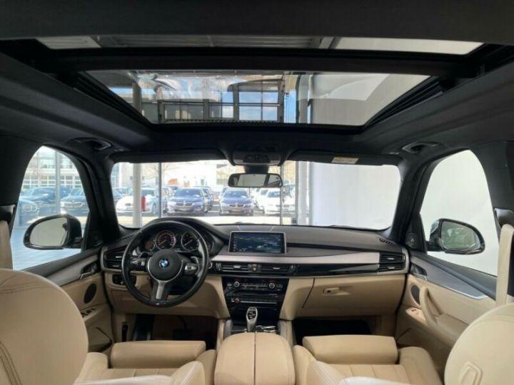 BMW X5 BMW X5 M50d 381 CV /SIEGES CUIR/PANORAMIQUE/ noir - 2