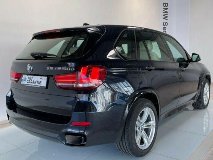 BMW X5 BMW X5 M50d 381 CV /SIEGES CUIR/PANORAMIQUE/ noir - 6