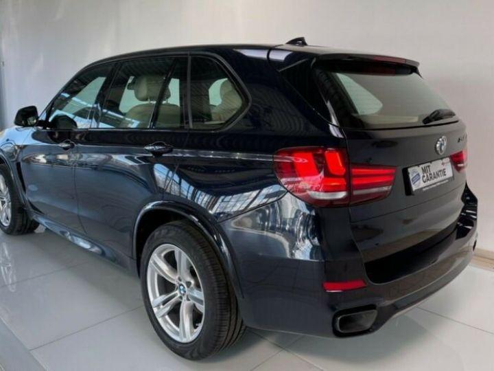 BMW X5 BMW X5 M50d 381 CV /SIEGES CUIR/PANORAMIQUE/ noir - 7