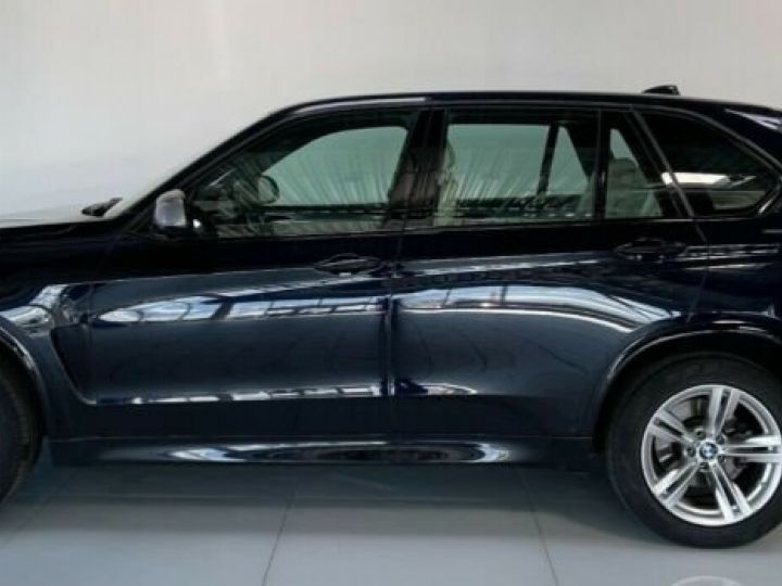 BMW X5 BMW X5 M50d 381 CV /SIEGES CUIR/PANORAMIQUE/ noir - 8