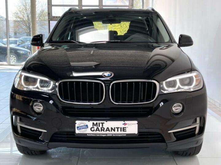 BMW X5 BMW X5 xDrive 30d BVA8 Exclusive 17cv (258ch)  Noir - 2