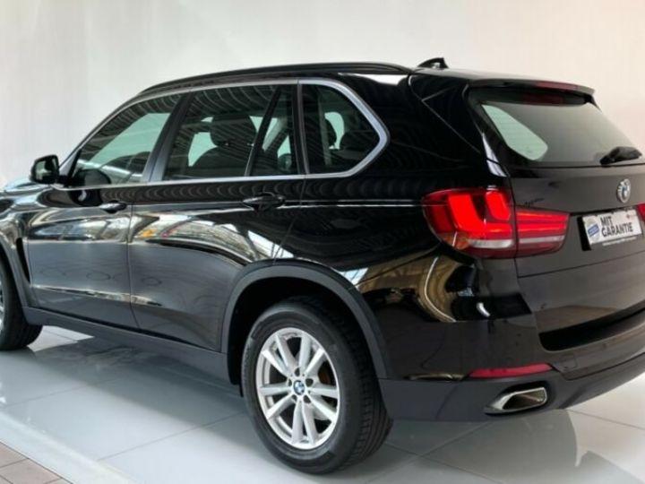 BMW X5 BMW X5 xDrive 30d BVA8 Exclusive 17cv (258ch)  Noir - 3