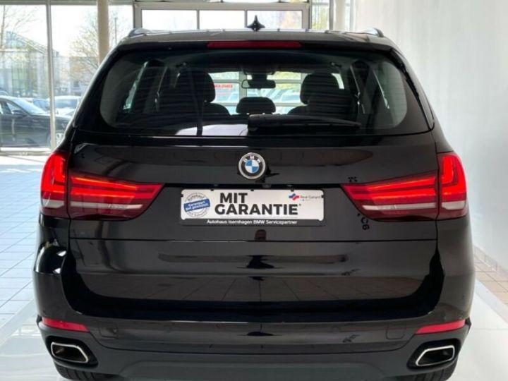 BMW X5 BMW X5 xDrive 30d BVA8 Exclusive 17cv (258ch)  Noir - 4
