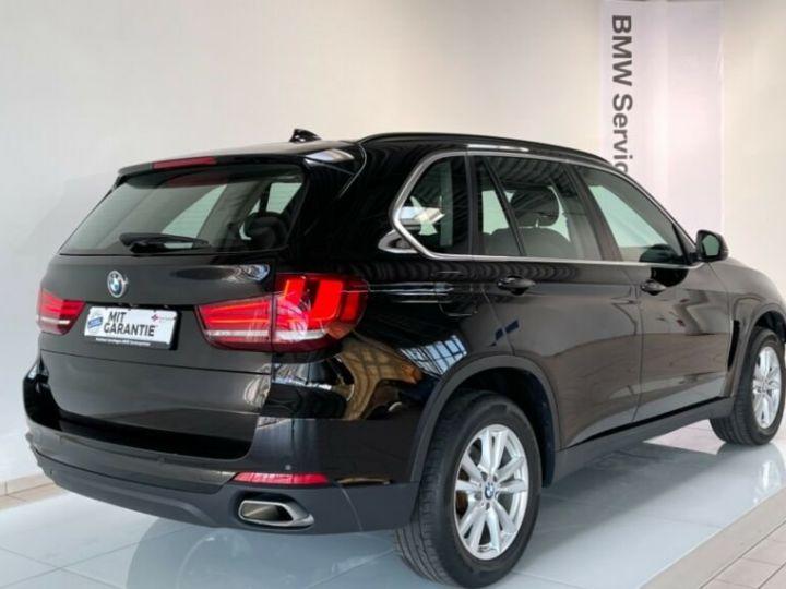 BMW X5 BMW X5 xDrive 30d BVA8 Exclusive 17cv (258ch)  Noir - 5