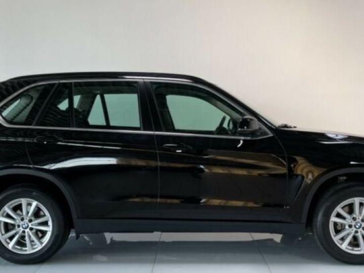 BMW X5 BMW X5 xDrive 30d BVA8 Exclusive 17cv (258ch)  Noir - 6