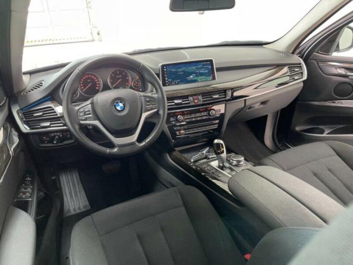 BMW X5 BMW X5 xDrive 30d BVA8 Exclusive 17cv (258ch)  Noir - 10