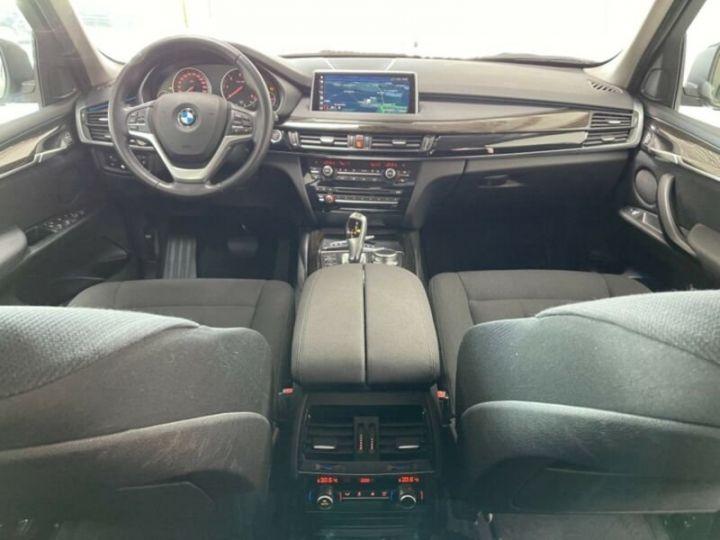 BMW X5 BMW X5 xDrive 30d BVA8 Exclusive 17cv (258ch)  Noir - 13
