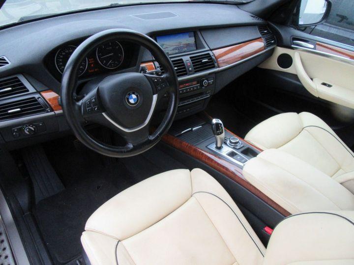 BMW X5 (E70) XDRIVE40DA 306CH LUXE Beige Occasion - 2