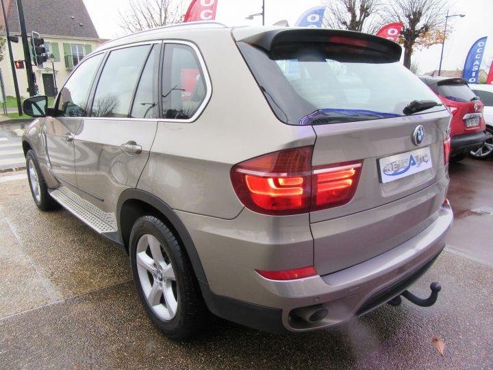 BMW X5 (E70) XDRIVE40DA 306CH LUXE Beige Occasion - 3