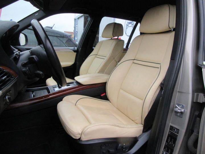 BMW X5 (E70) XDRIVE40DA 306CH LUXE Beige Occasion - 4