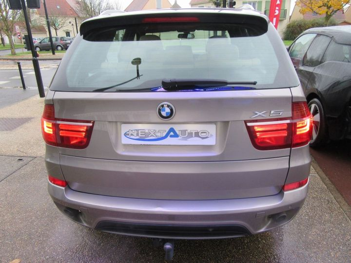 BMW X5 (E70) XDRIVE40DA 306CH LUXE Beige Occasion - 7