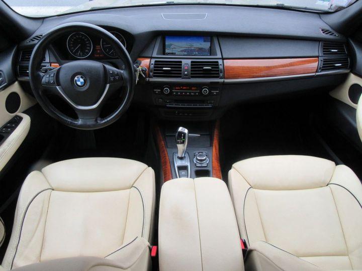 BMW X5 (E70) XDRIVE40DA 306CH LUXE Beige Occasion - 8