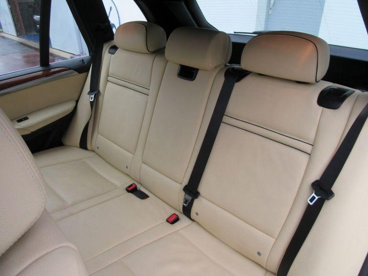 BMW X5 (E70) XDRIVE40DA 306CH LUXE Beige Occasion - 9