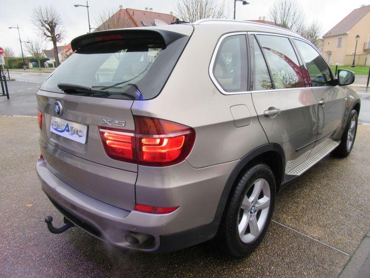 BMW X5 (E70) XDRIVE40DA 306CH LUXE Beige Occasion - 12