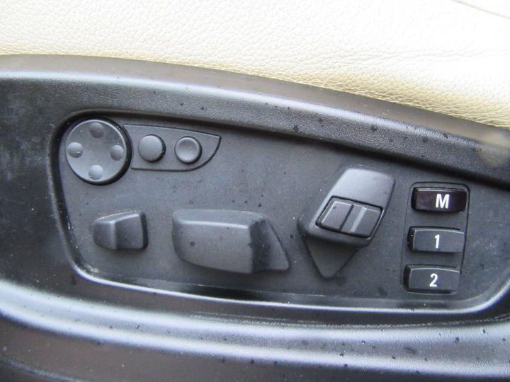 BMW X5 (E70) XDRIVE40DA 306CH LUXE Beige Occasion - 15