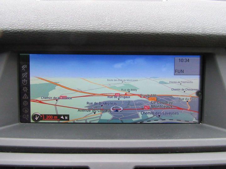 BMW X5 (E70) XDRIVE40DA 306CH LUXE Beige Occasion - 17