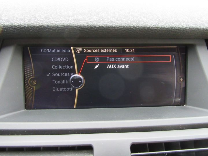 BMW X5 (E70) XDRIVE40DA 306CH LUXE Beige Occasion - 20