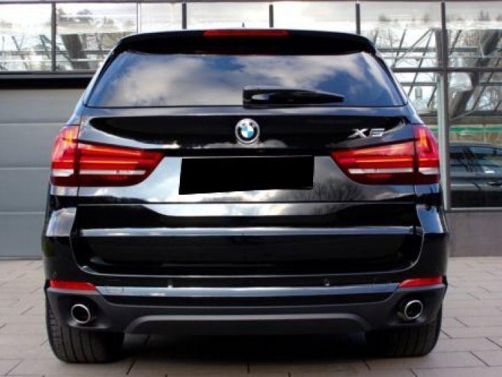 BMW X5 F15 XDRIVE25DA 231CH M SPORT NOIR Occasion - 5
