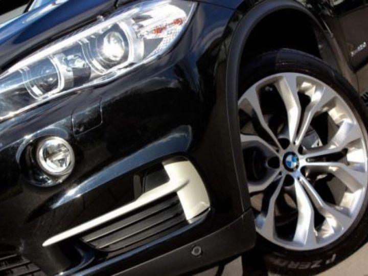 BMW X5 F15 XDRIVE25DA 231CH M SPORT NOIR Occasion - 7