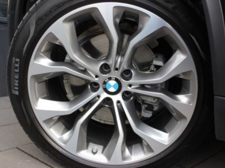 BMW X5 F15 XDRIVE25DA 231CH M SPORT NOIR Occasion - 8
