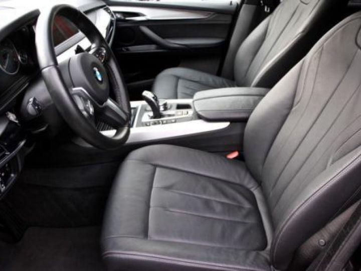 BMW X5 F15 XDRIVE25DA 231CH M SPORT NOIR Occasion - 12