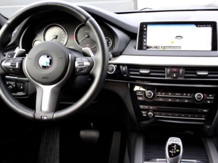 BMW X5 F15 XDRIVE25DA 231CH M SPORT NOIR Occasion - 16
