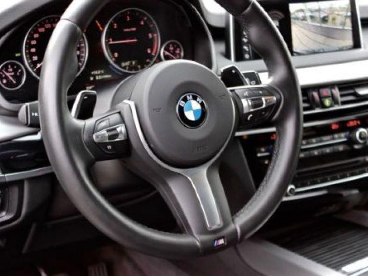 BMW X5 F15 XDRIVE25DA 231CH M SPORT NOIR Occasion - 17