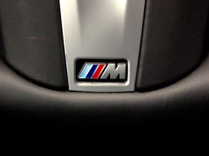 BMW X5 F15 XDRIVE25DA 231CH M SPORT NOIR Occasion - 20