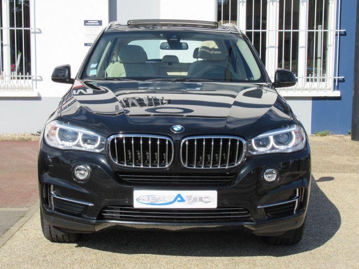 BMW X5 (F15) XDRIVE30DA 258CH EXCLUSIVE Noir - 6