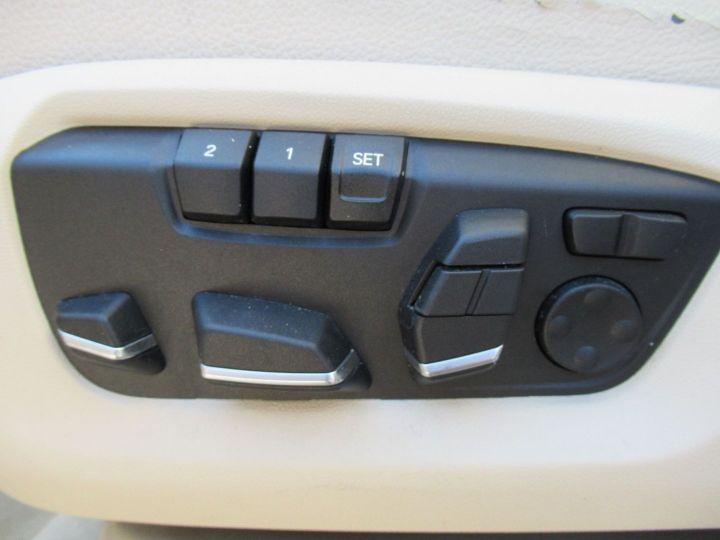 BMW X5 (F15) XDRIVE30DA 258CH EXCLUSIVE Noir - 10