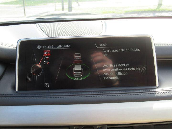 BMW X5 (F15) XDRIVE30DA 258CH EXCLUSIVE Noir - 19