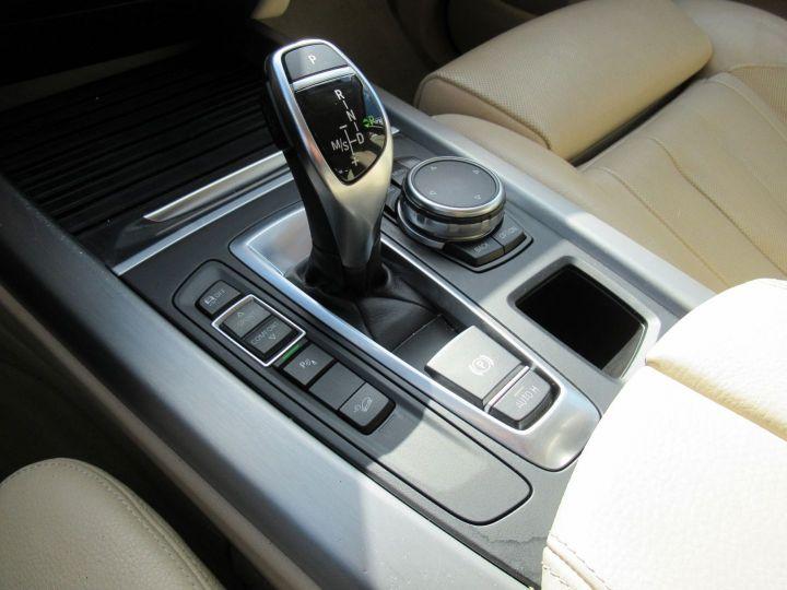BMW X5 (F15) XDRIVE30DA 258CH EXCLUSIVE Noir - 20