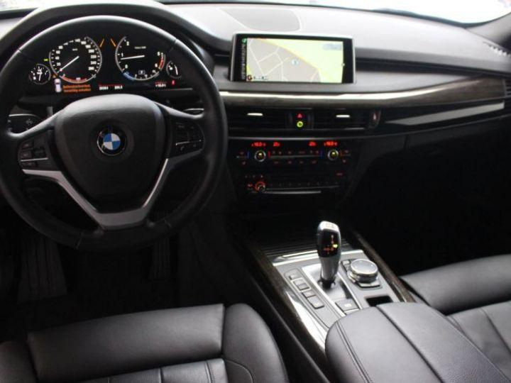 BMW X5 F15 XDRIVE30DA 258CH LOUNGE PLUS GRIS Occasion - 6