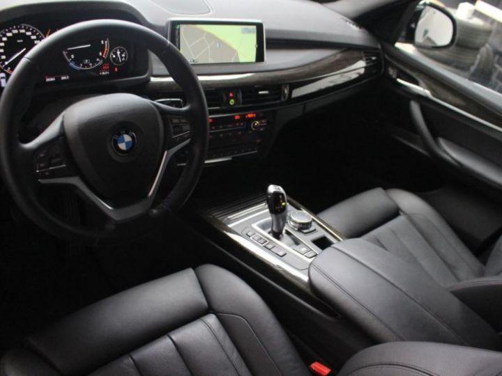 BMW X5 F15 XDRIVE30DA 258CH LOUNGE PLUS GRIS Occasion - 8