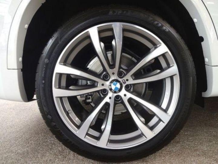BMW X5 F15 XDRIVE40E HYBRID M SPORTPAKET BLANC Occasion - 5