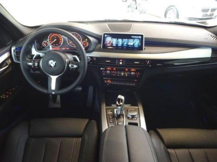 BMW X5 F15 XDRIVE40E HYBRID M SPORTPAKET BLANC Occasion - 7