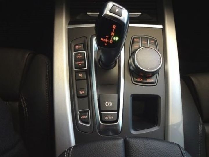 BMW X5 F15 XDRIVE40E HYBRID M SPORTPAKET BLANC Occasion - 13