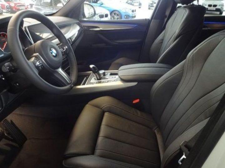 BMW X5 F15 XDRIVE40E HYBRID M SPORTPAKET BLANC Occasion - 15