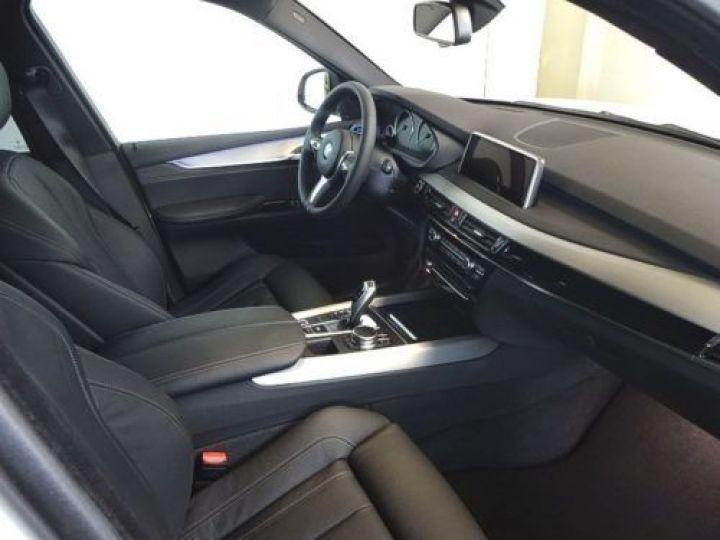 BMW X5 F15 XDRIVE40E HYBRID M SPORTPAKET BLANC Occasion - 16